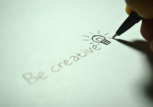 כתיבה יצירתית