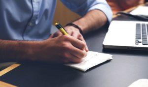 כתיבת תוכן איכותי