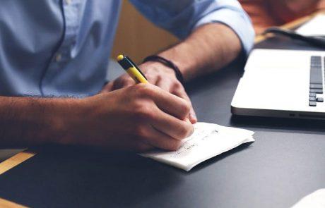 כתיבת תוכן איכותי – איך באמת עושים את זה?