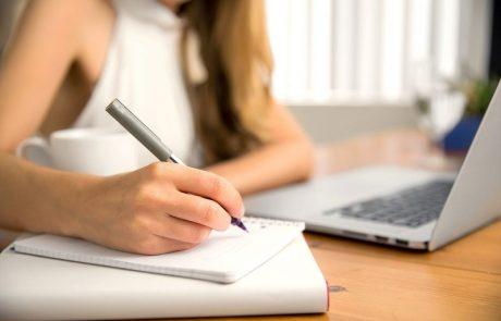 כתיבת תוכן לאתר – הכל מתחיל מהאיפיון