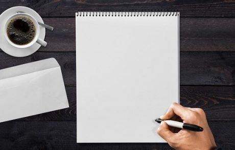 כתיבה שיווקית – מה החשיבות שלה כיום?